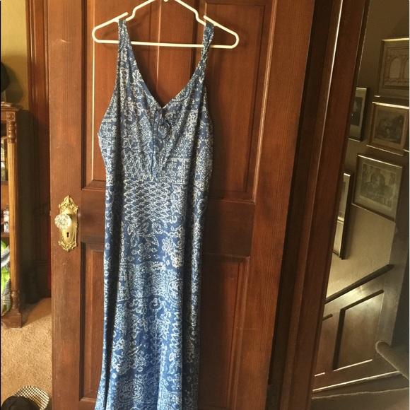 Chaps Dresses & Skirts - Chaps XL sundress